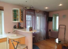 1-комнатная квартира, 31 м²