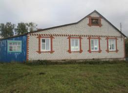 дом, Куйбышева ул.