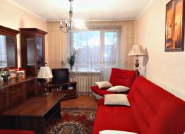 3-комнатная квартира, 58 м²