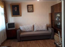 2-комнатная квартира, 67.7 м²