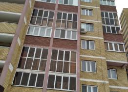 3-комнатная квартира, 81.4 м²