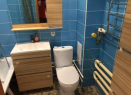 3-комнатная квартира, 85.8 м²
