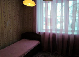 комната, Солидарности ул., 14