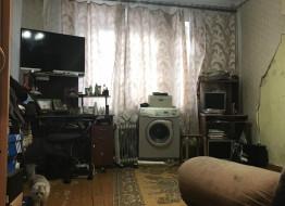 1-комнатная квартира, 30.1 м²