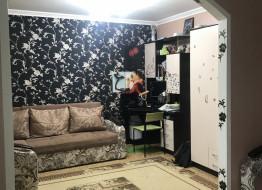 2-комнатная квартира, 63.6 м²