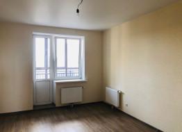 2-комнатная квартира, 60.3 м²