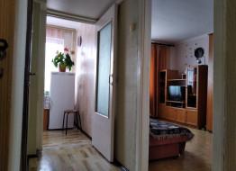 1-комнатная квартира, 35.5 м²