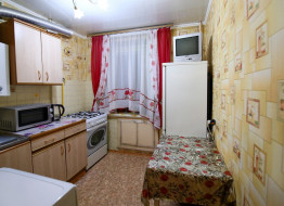1-комнатная квартира, 30.6 м²