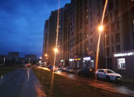 коммерческая, Победы проспект, 139