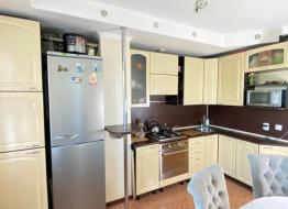 2-комнатная квартира, 59 м²