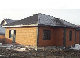 дом, ОПХ Центральное тер.