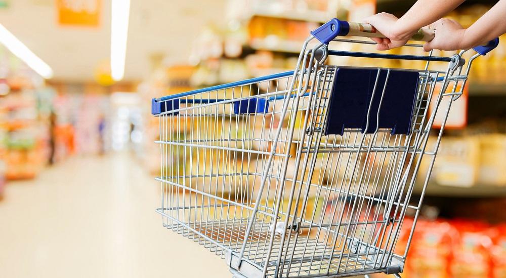 Информацию о недвижимости в Казани можно получить, совершая покупки в супермаркетах