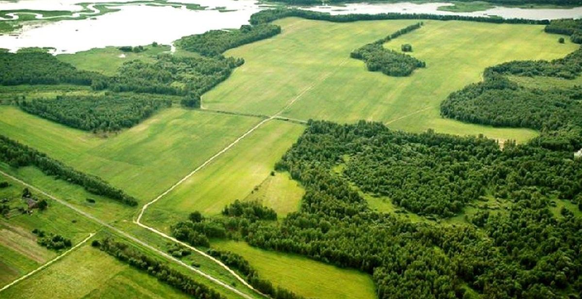 В Республике Татарстан продолжается работа по предоставлению гражданам, имеющим трех и более детей, земельных участков