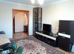 3-комнатная квартира, 64.9 м²