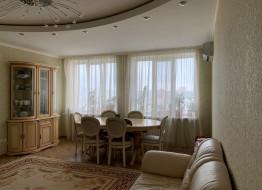 3-комнатная квартира, 89.7 м²
