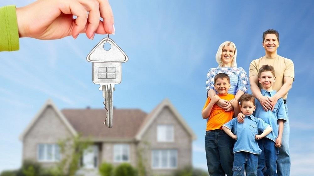 Многодетным семьям возместят до 800 тыс. руб. на покупку жилья по ипотеке