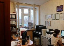 коммерческая, Журналистов ул., 46