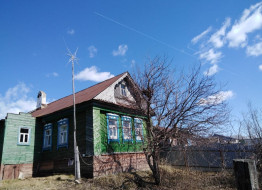 дом, Чехова ул., 1