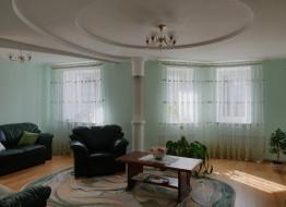 3-комнатная квартира, 90 м²