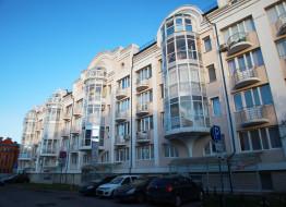 3-комнатная квартира, 150 м²