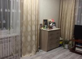 2-комнатная квартира, 52 м²