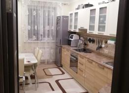 2-комнатная квартира, 62 м²