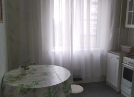 3-комнатная квартира, 63 м²