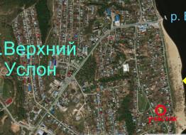 земельный участок, Колхозная ул.
