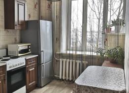 1-комнатная квартира, 33 м²