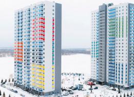 1-комнатная квартира, 31.88 м²