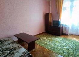 3-комнатная квартира, 91.8 м²