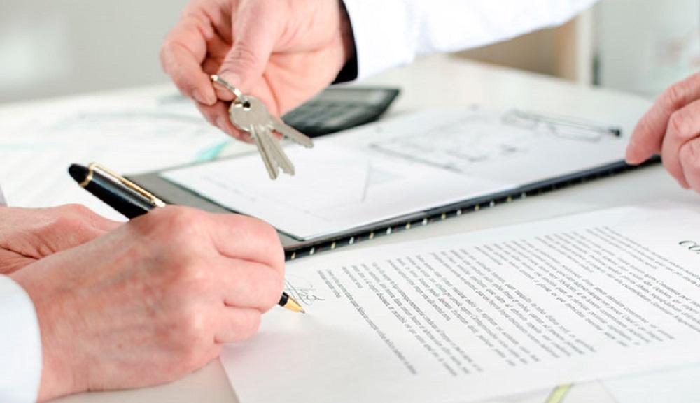 Где и как можно правильно оформить куплю-продажу квартиры