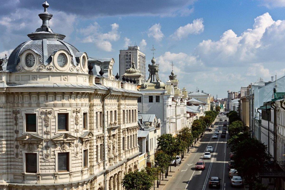 Казань попала в десятку городов России с самым дорогим жильем