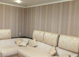 3-комнатная квартира, 65.7 м²