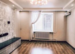 3-комнатная квартира, 80.6 м²