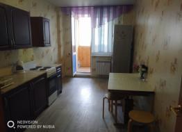 1-комнатная квартира, 54 м²