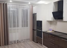 2-комнатная квартира, 76 м²