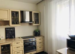 1-комнатная квартира, 46 м²