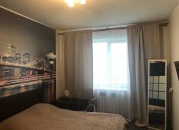 4-комнатная квартира, 86.9 м²