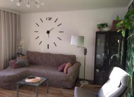3-комнатная квартира, 69.9 м²