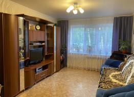 3-комнатная квартира, 65 м²