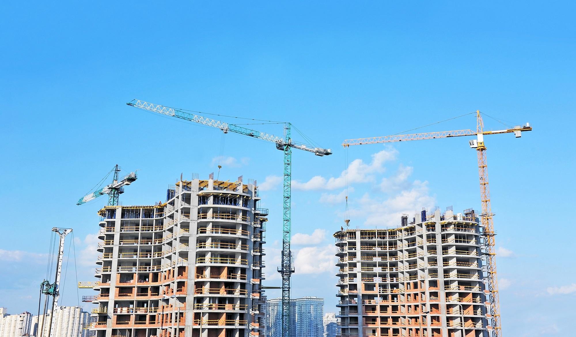 Определен единый тариф для застройщиков в фонд долевого строительства