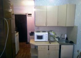 1-комнатная квартира, 14 м²