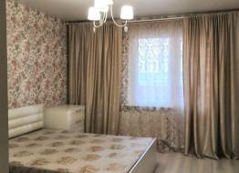 3-комнатная квартира, 86 м²