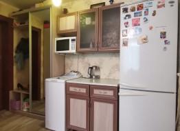 1-комнатная квартира, 18 м²