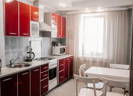 3-комнатная квартира, 66 м²