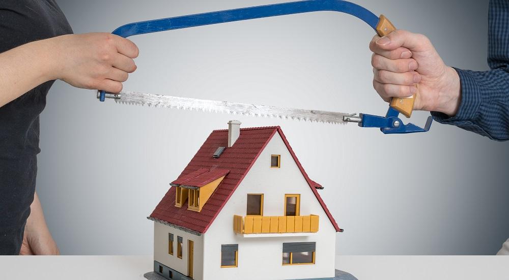 Как обезопасить супруга от раздела имущества в порядке наследования?