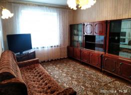 3-комнатная квартира, 61.6 м²
