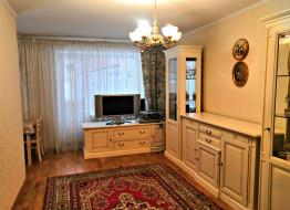 3-комнатная квартира, 62.5 м²