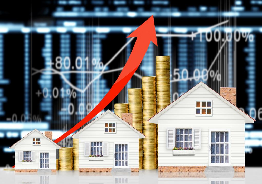 В Казани был отмечен максимальный рост цен на жилье